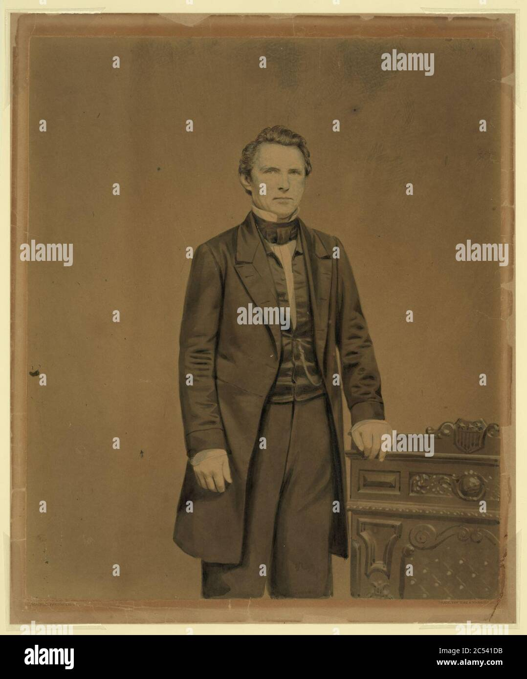 Thomas Lilbourne Anderson
