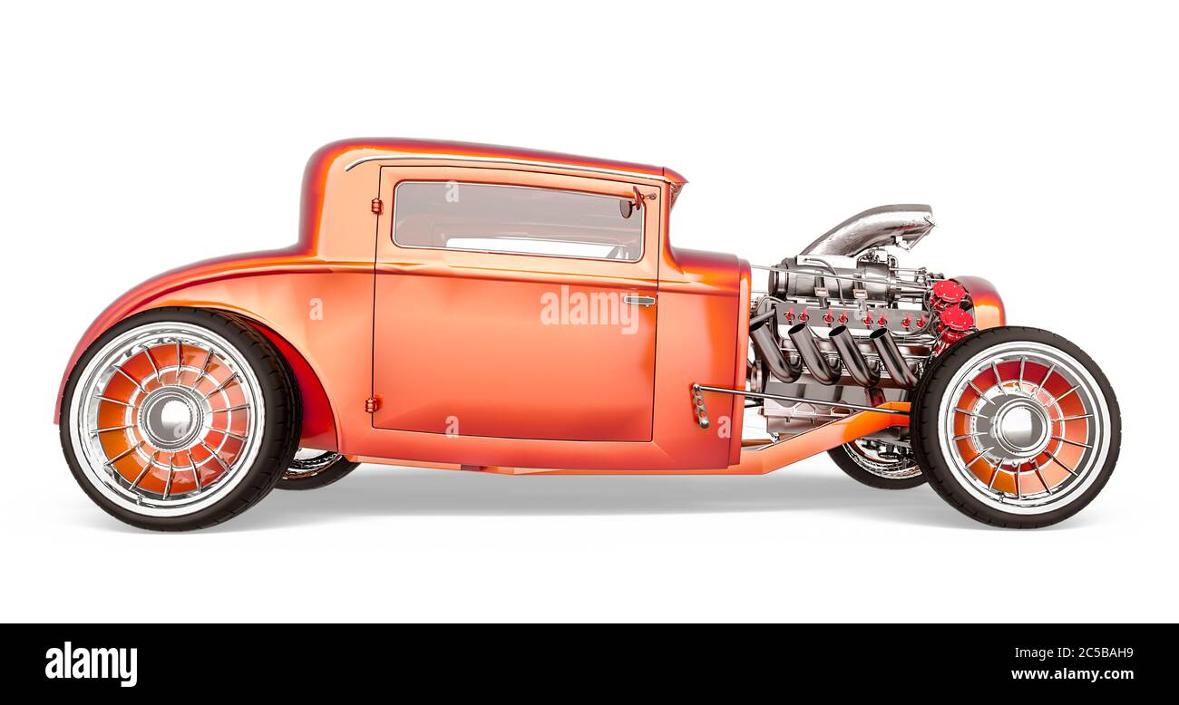 Hotrod Hot Rod High Resolution Stock Photography And Images Alamy