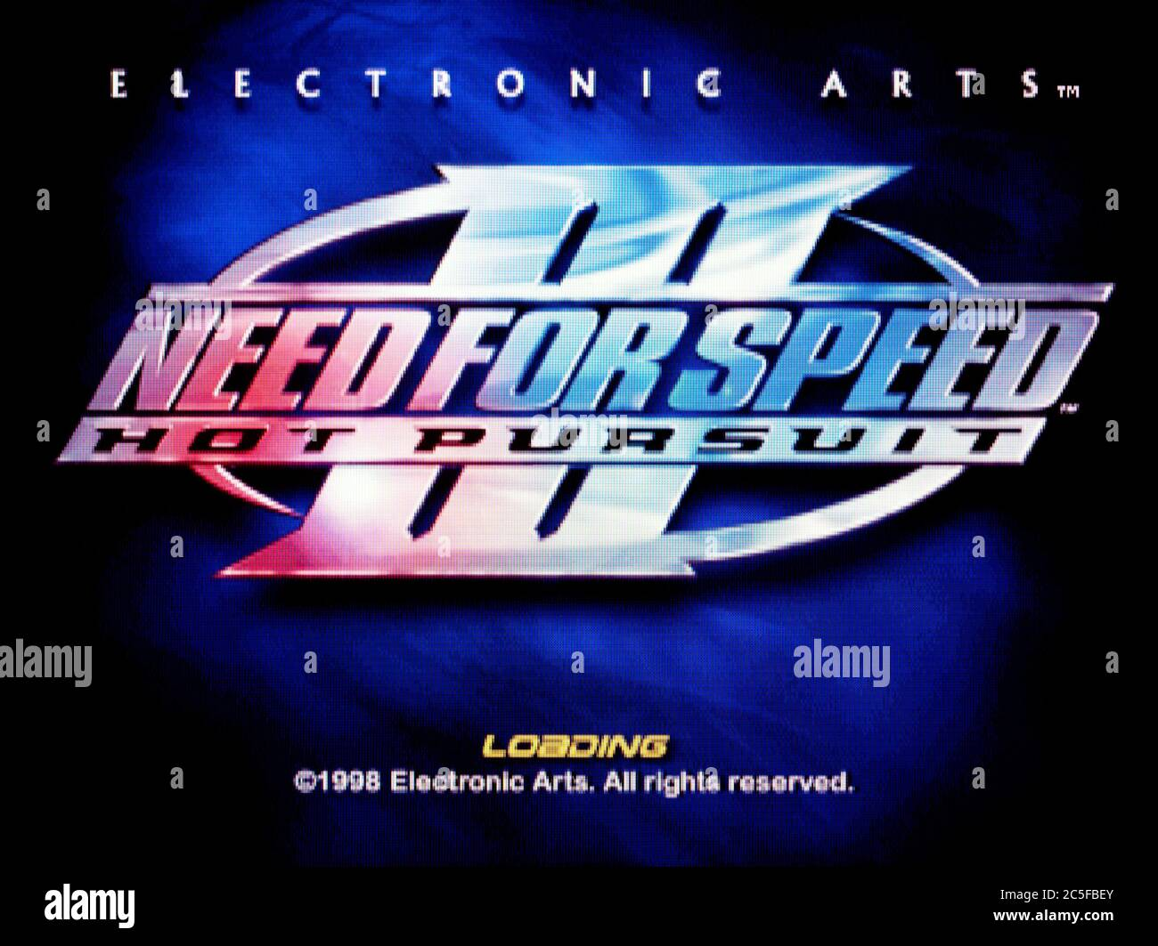 Need For Speed Iii Hot Pursuit Sony Playstation 1 Ps1 Psx