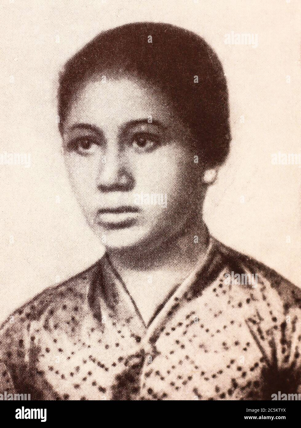 kartini high resolution stock photography and images alamy https www alamy com raden ajeng kartini photo of the beginning of the 20th century raden adjeng kartini 21 april 1879 17 september 1904 sometimes known as raden ayu kartini was a prominent indonesian national hero from java she was a pioneer in the area of education for girls and womens rights for indonesians image364927694 html