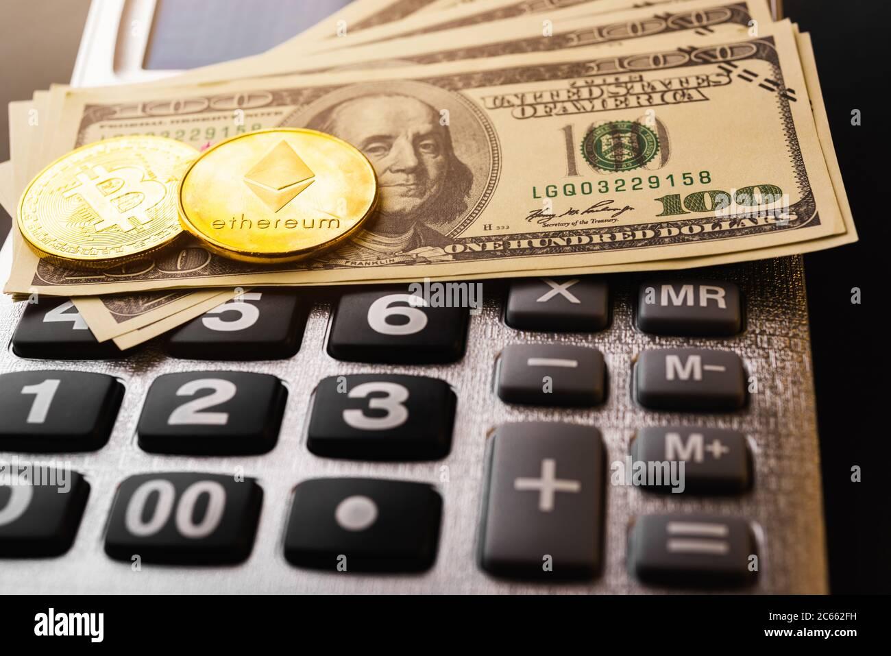 Ethereum crypto currency calculator diomidis nicosia betting
