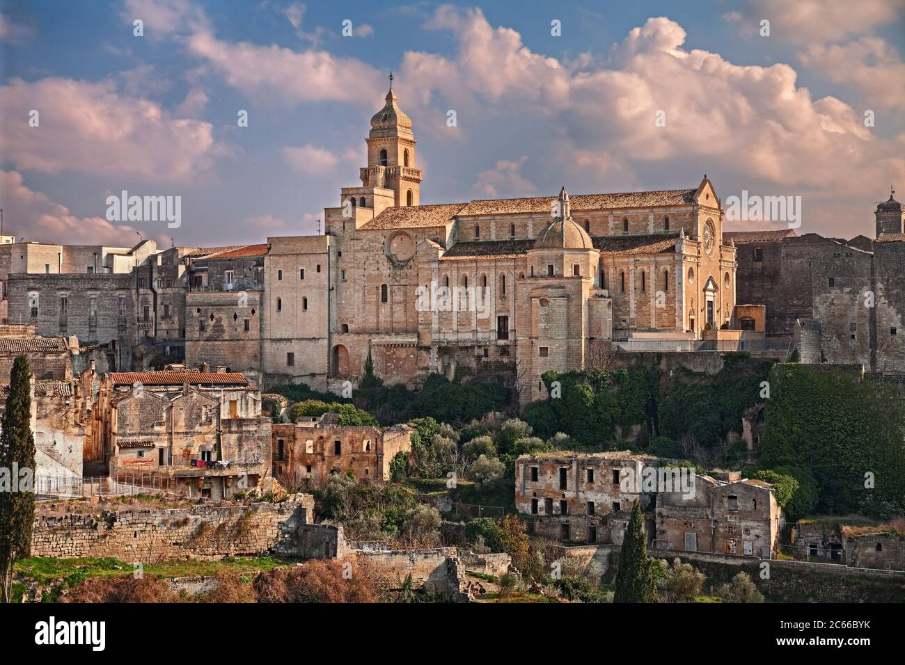 Gravina In Puglia High Resolution Stock Photography And Images Alamy