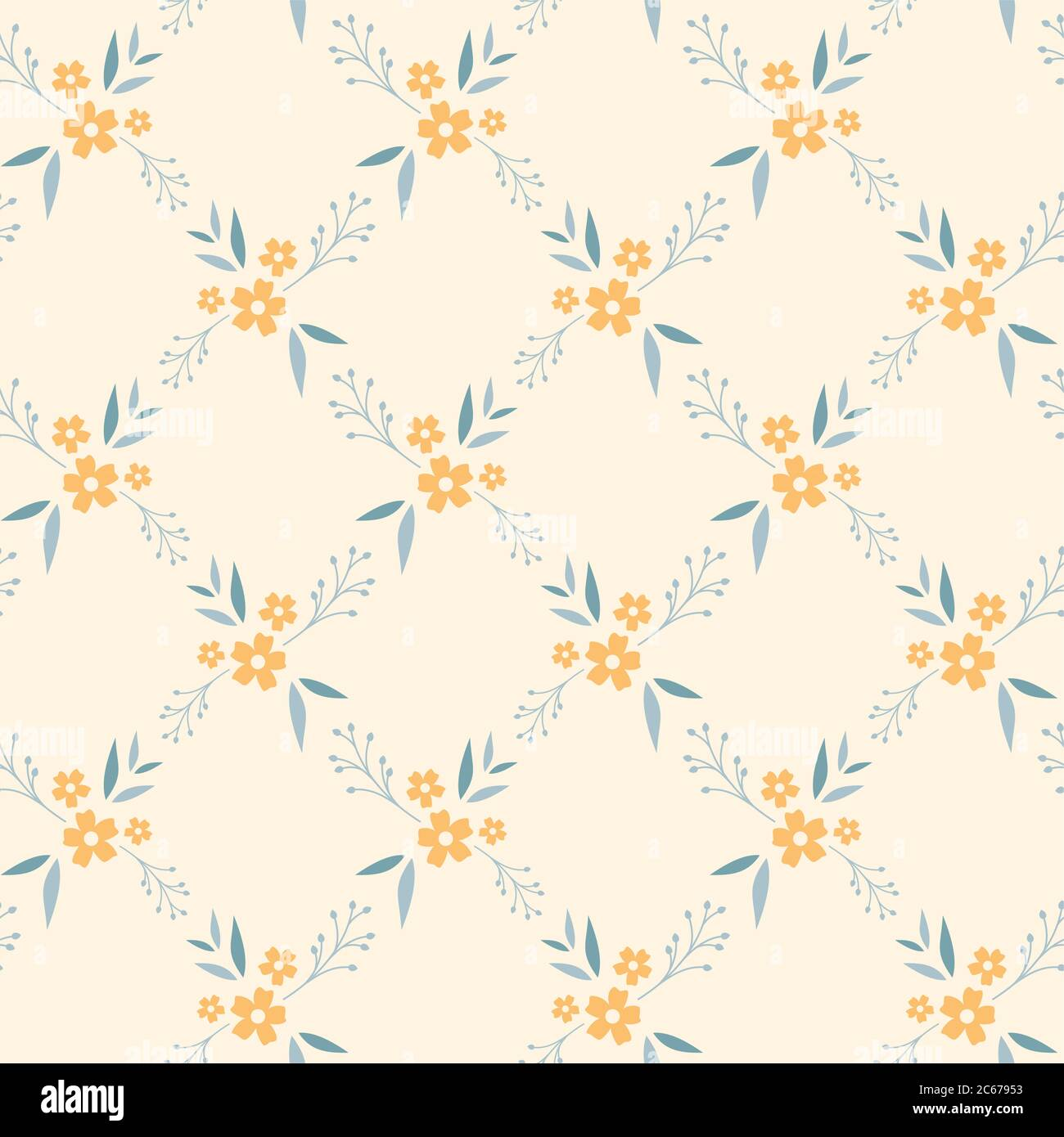 Floral Print Fabric High Resolution Stock Photography And Images Alamy