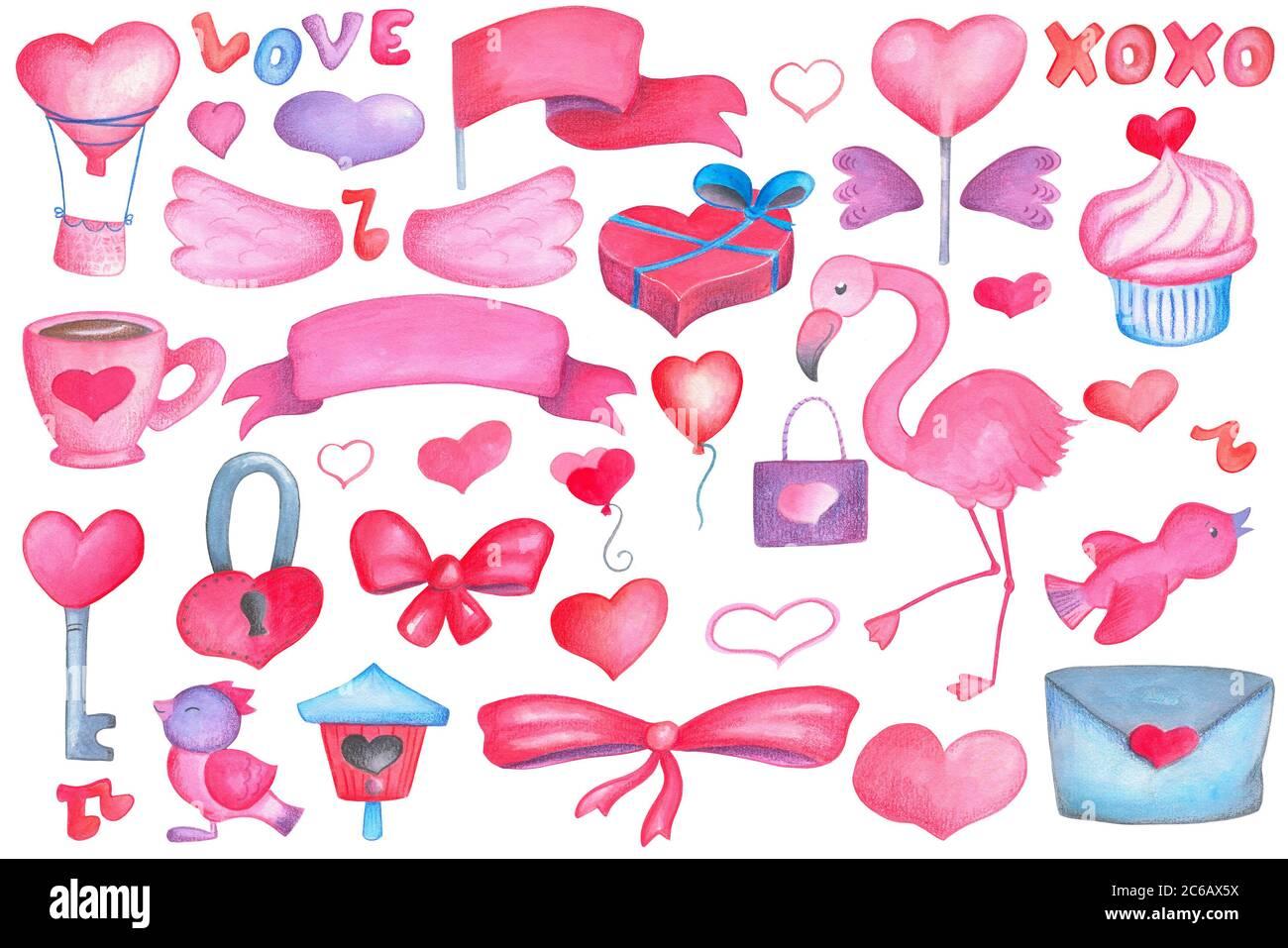 Clip Art Romantic Images Gallery - Romance Clip Art - Free Transparent PNG  Clipart Images Download