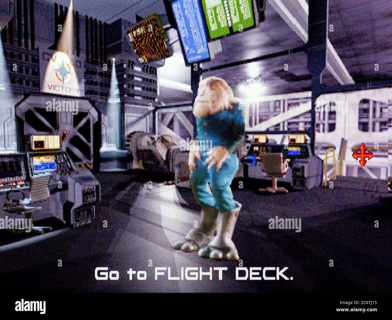 Wing Commander Game High Resolution Stock Photography And Images
