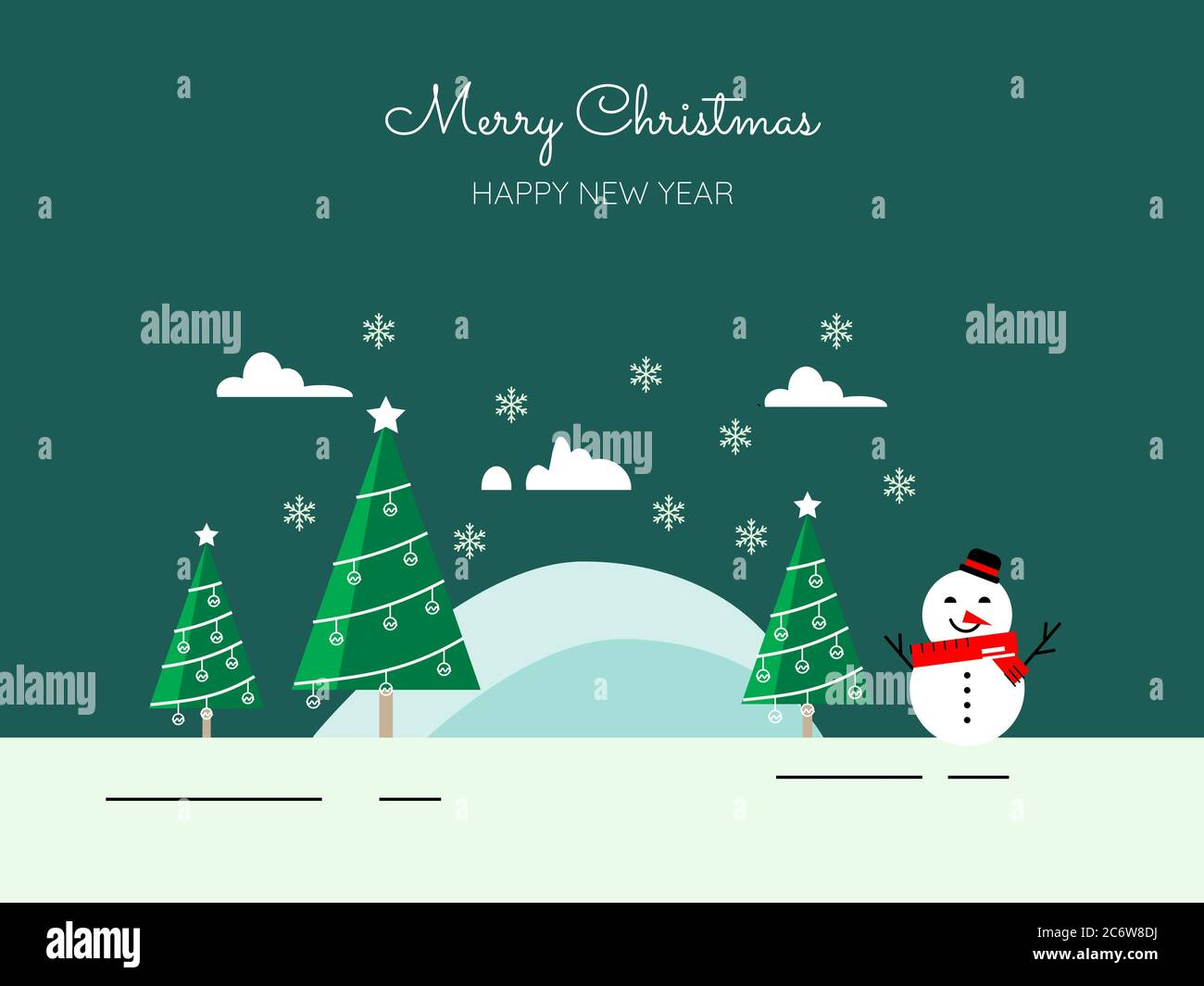 background of illustration merry christmas and happy new year 2021 greetings card template vector or illustration stock vector image art alamy https www alamy com background of illustration merry christmas and happy new year 2021 greetings card template vector or illustration image365661118 html