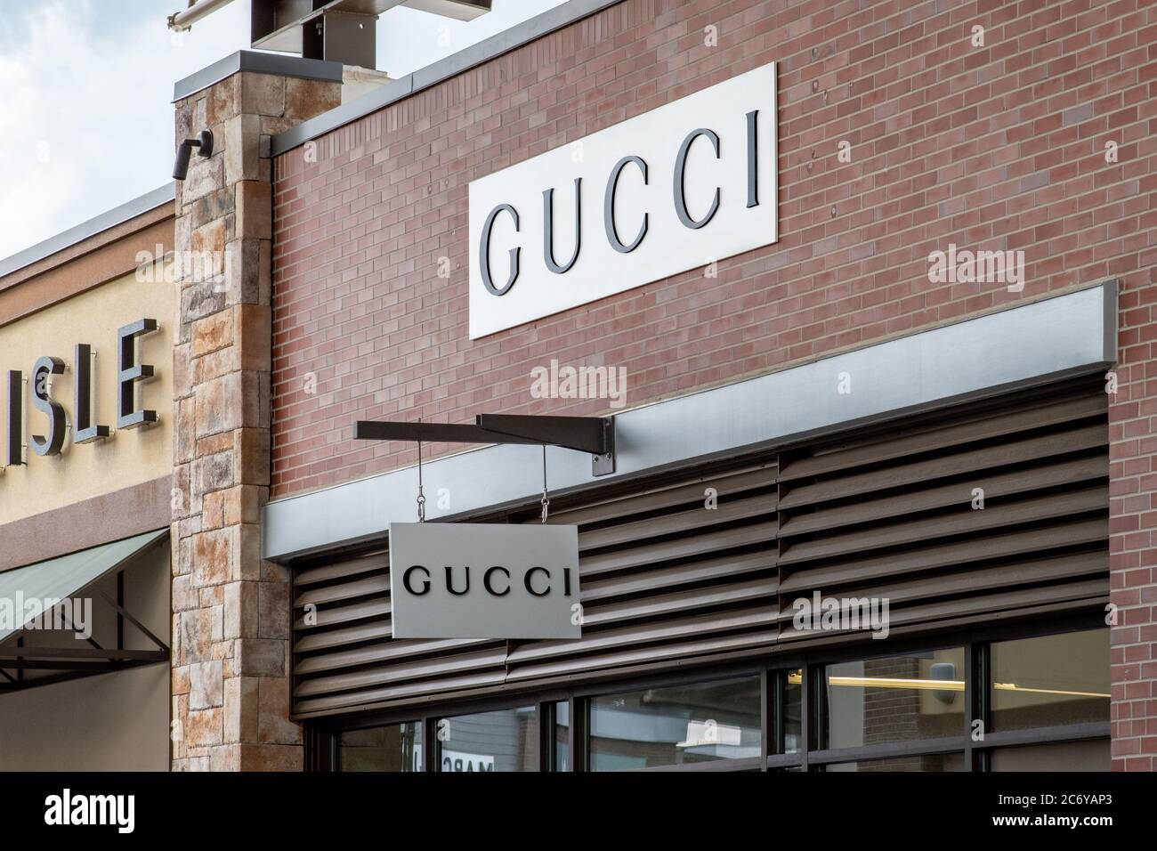 Gucci Group High Resolution Stock Photography And Images Alamy