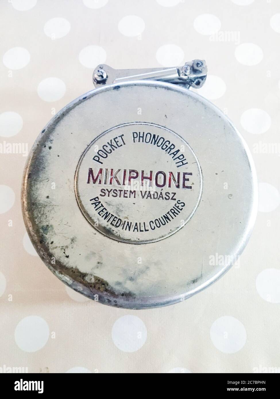 Mikiphone Mikiphone for