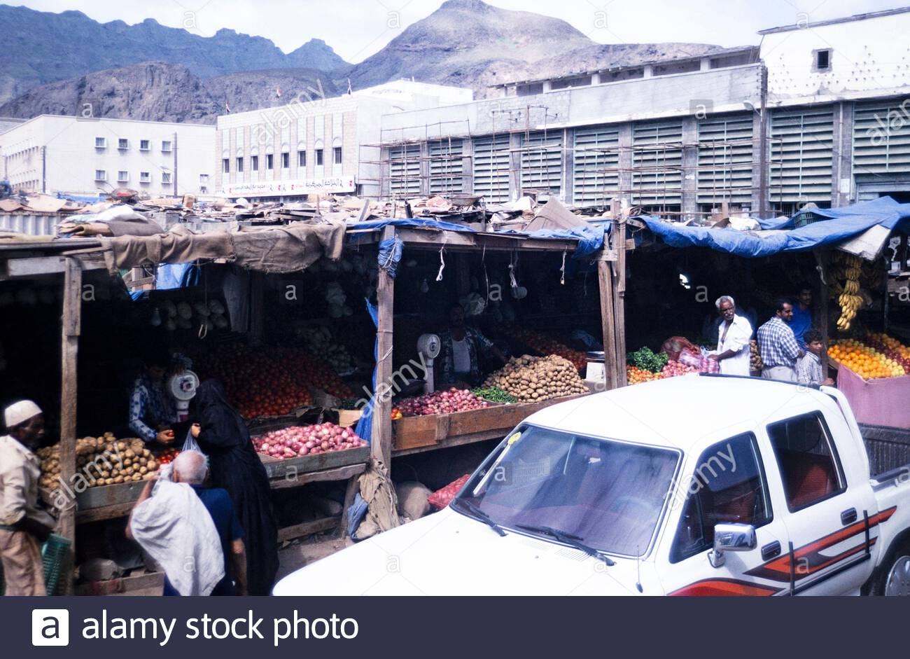 Yemen High Resolution Stock Photography And Images Alamy