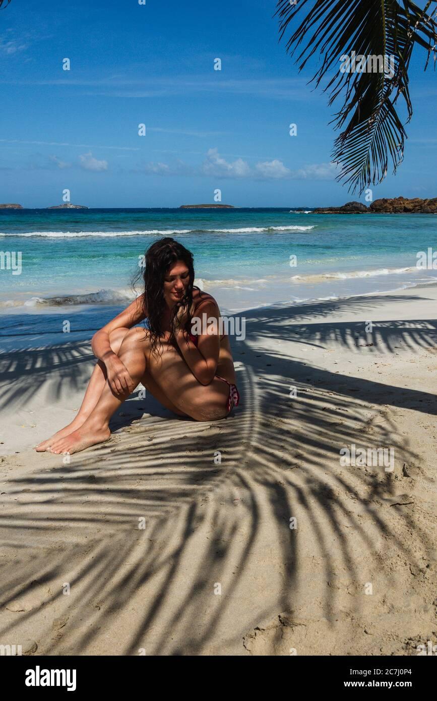 Be puerto like women rican Charming Puerto