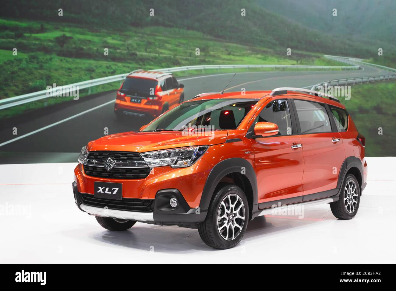 bangkok thailand 2020 july 21 suzuki xl7 displayed at the bangkok international motor show 2020 the xl7 is the seven seats suv style car stock photo alamy https www alamy com bangkok thailand 2020 july 21 suzuki xl7 displayed at the bangkok international motor show 2020 the xl7 is the seven seats suv style car image366414442 html