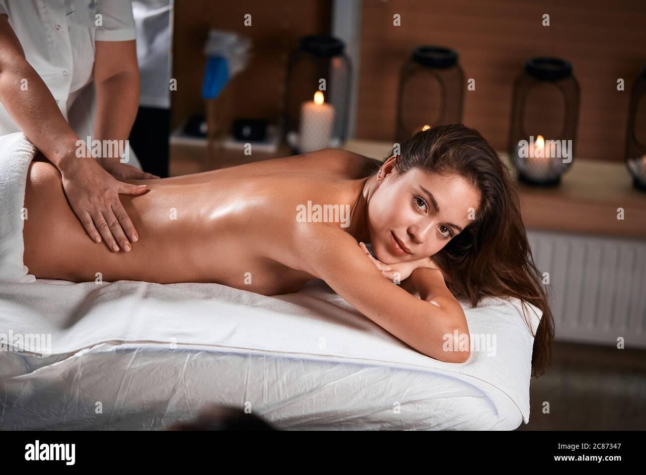 Munich massage in body body to Escort Angie,