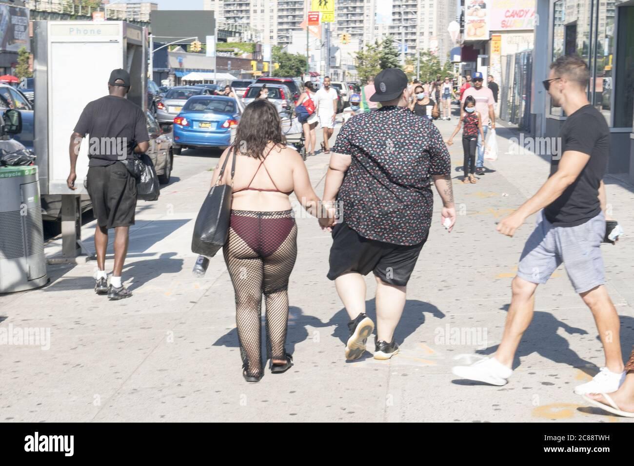 Nudist chubby Nuptial nudity: