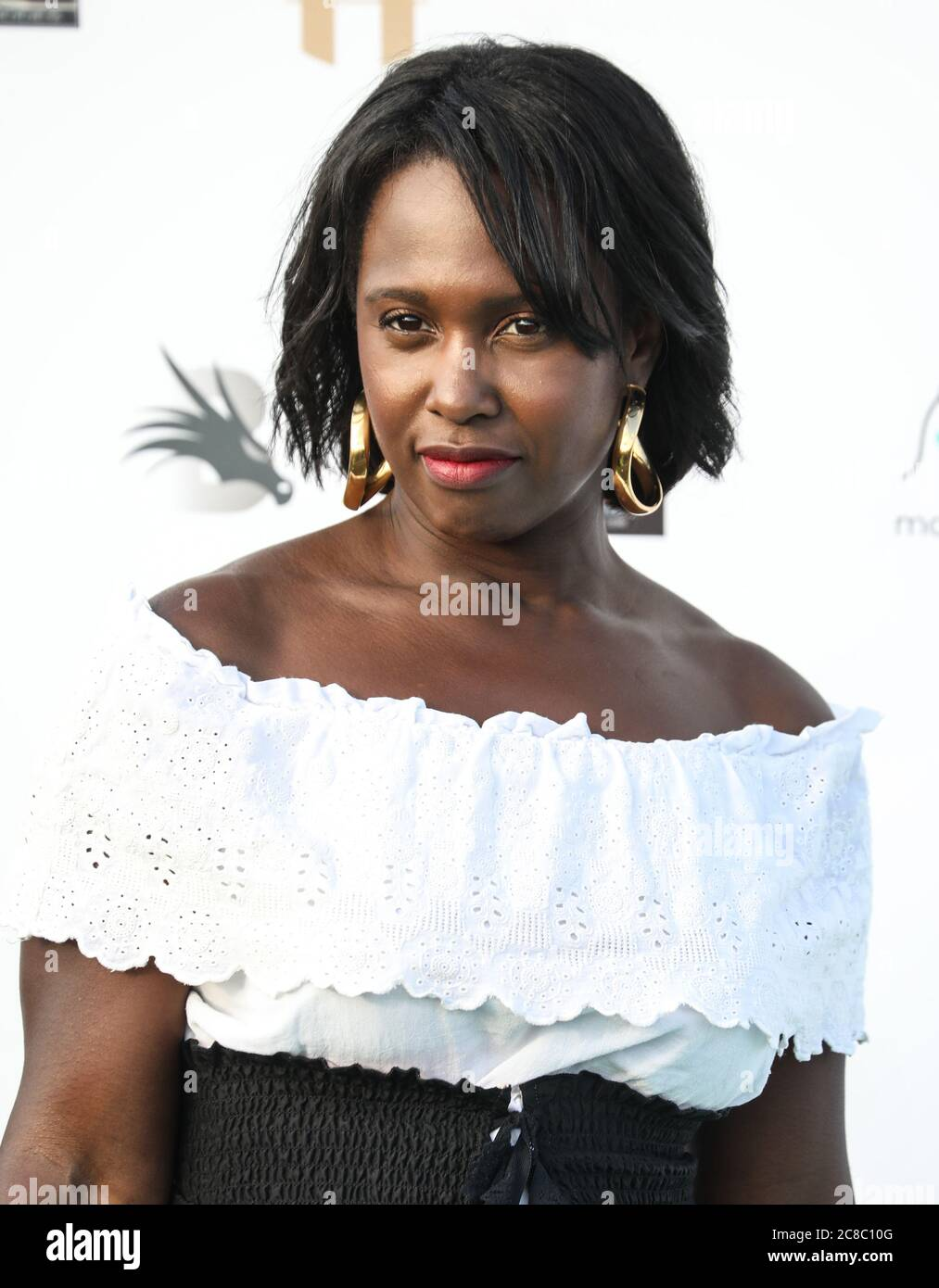 Michelle Gayle High Resolution Stock Photography and ...