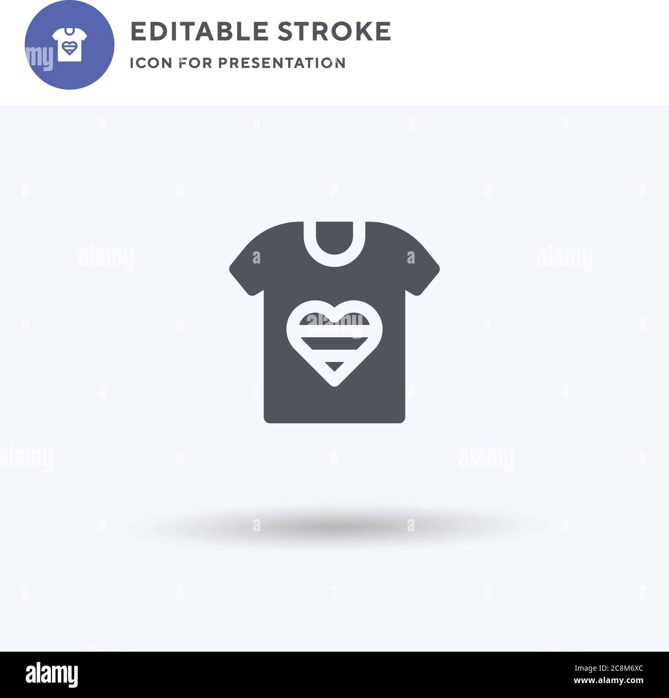 tshirt icon vector filled flat sign solid pictogram isolated on white logo illustration tshirt icon for presentation stock vector image art alamy alamy