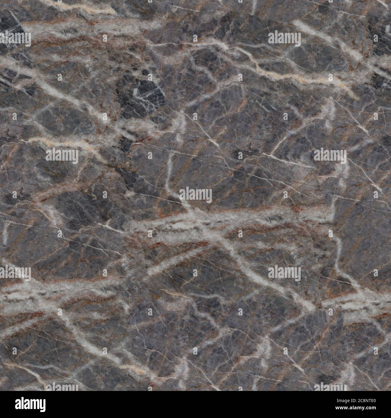 Close Up Of Patterned Structure Of Dark Gray Marble Pattern For Design And Texture Seamless Square Background Stock Photo Alamy