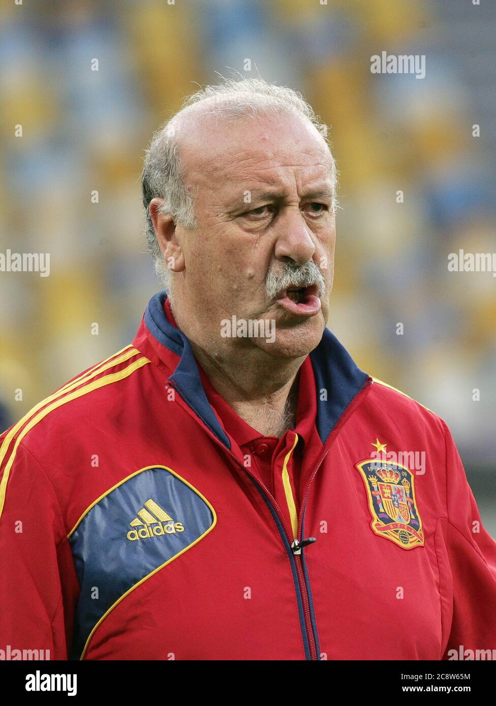 Vicente Del Bosque High Resolution Stock Photography And Images Alamy