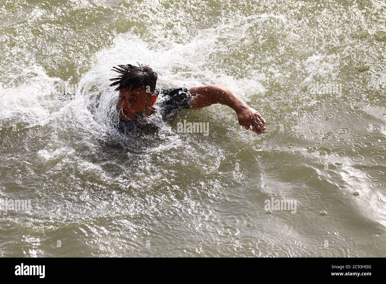 Page 3 Baghdad Tigris Iraq High Resolution Stock Photography And Images Alamy
