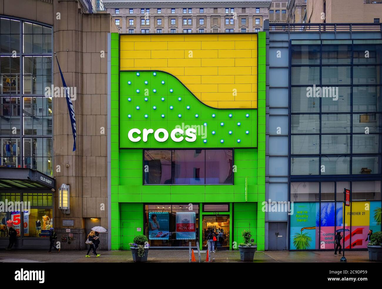 Crocs High Resolution Stock Photography