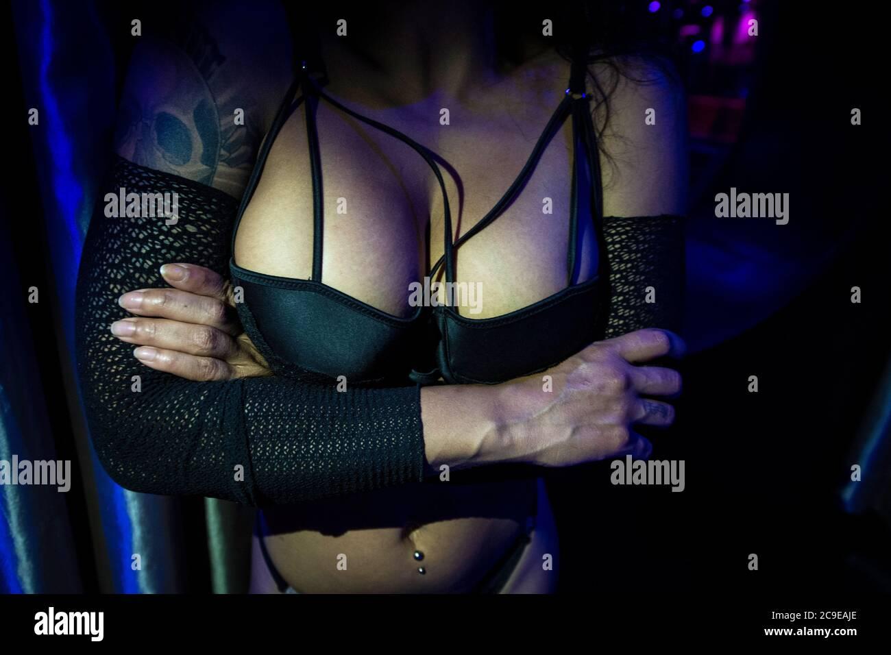 Strip club frankfurt The Ultimate