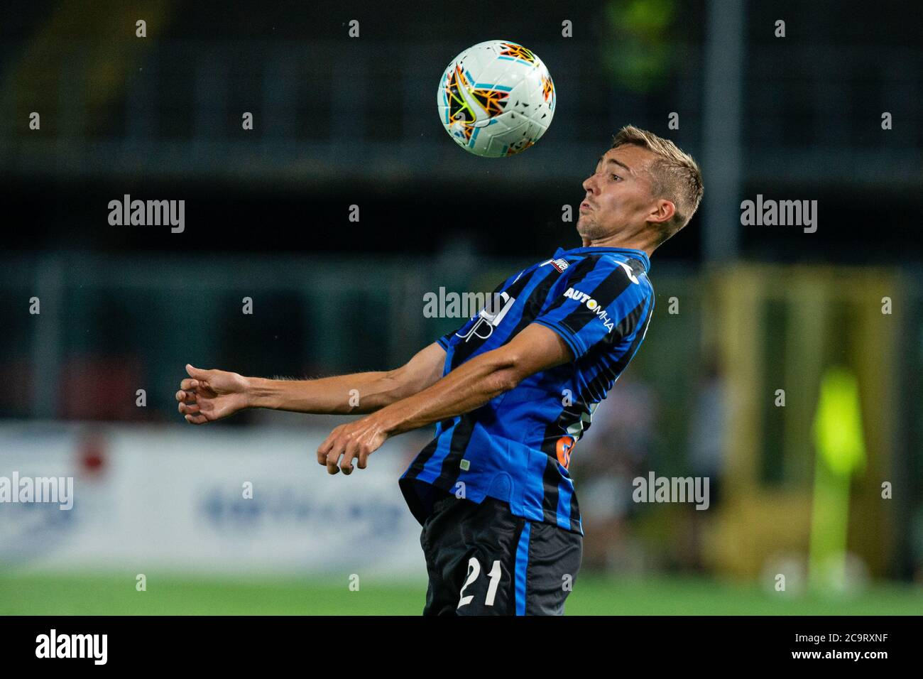 Timothy Castagne High Resolution Stock Photography and Images - Alamy