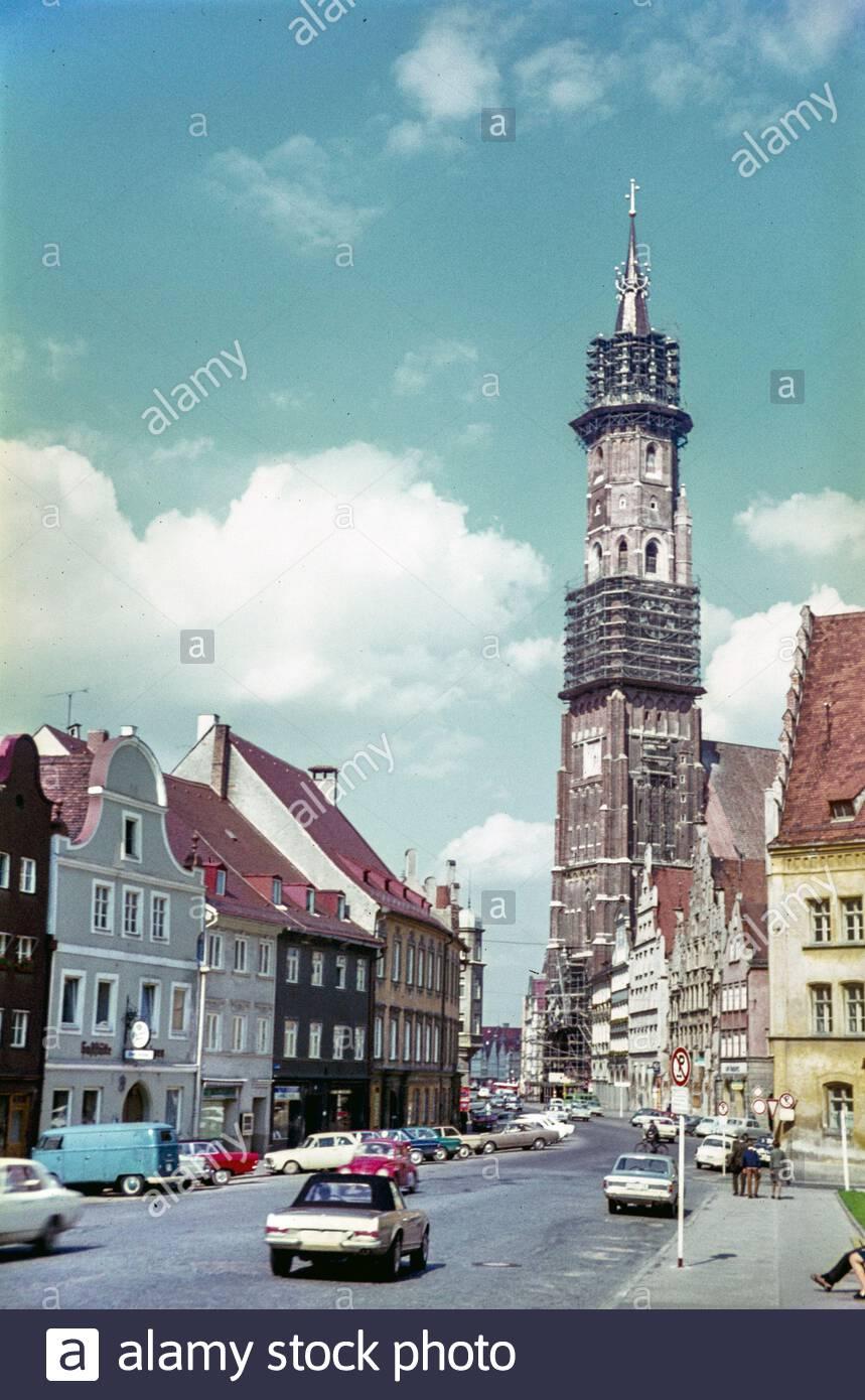 Landshut fkk Single frau