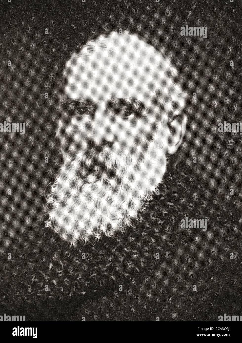 Sir John Aird, 4th Baronet