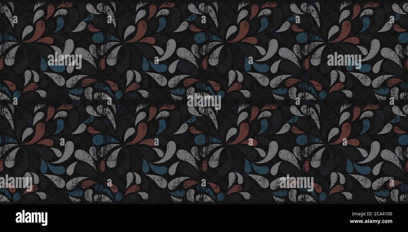 Digital Wall Tiles Design For Kitchen And Bathroom Decor Stock Photo Alamy