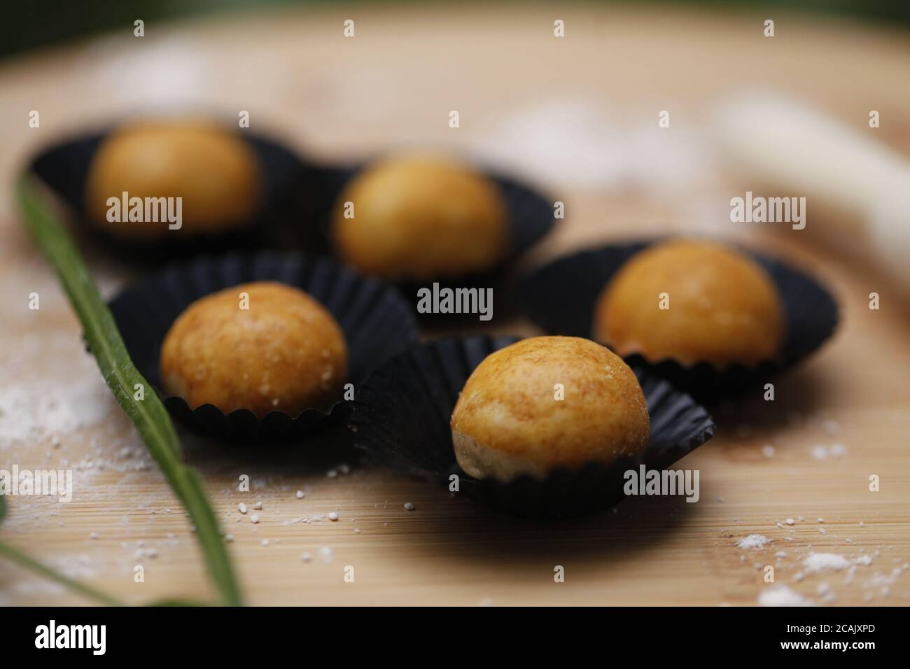 Eid Mubarak Gift High Resolution Stock Photography And Images Alamy