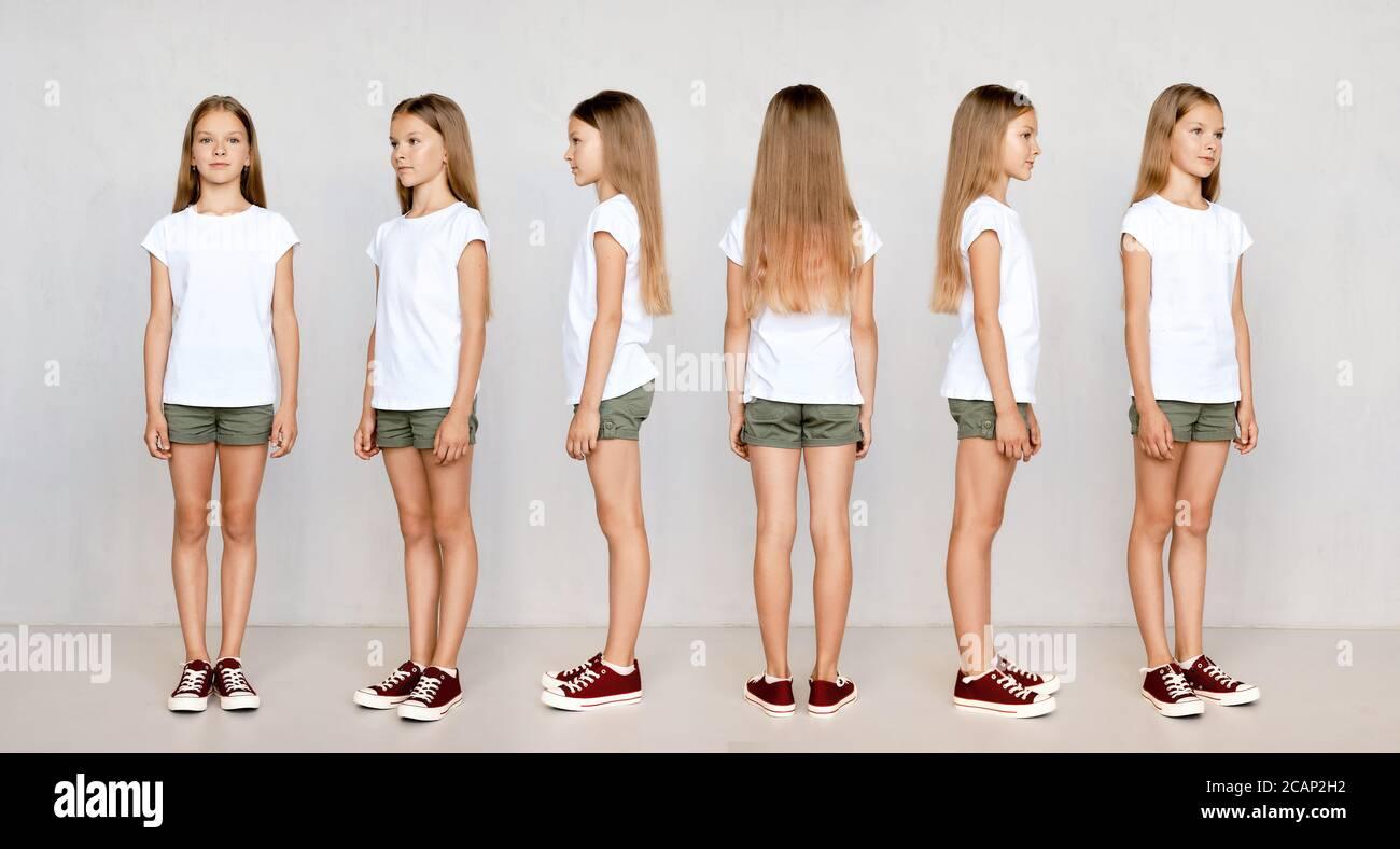 teens in shorts 18