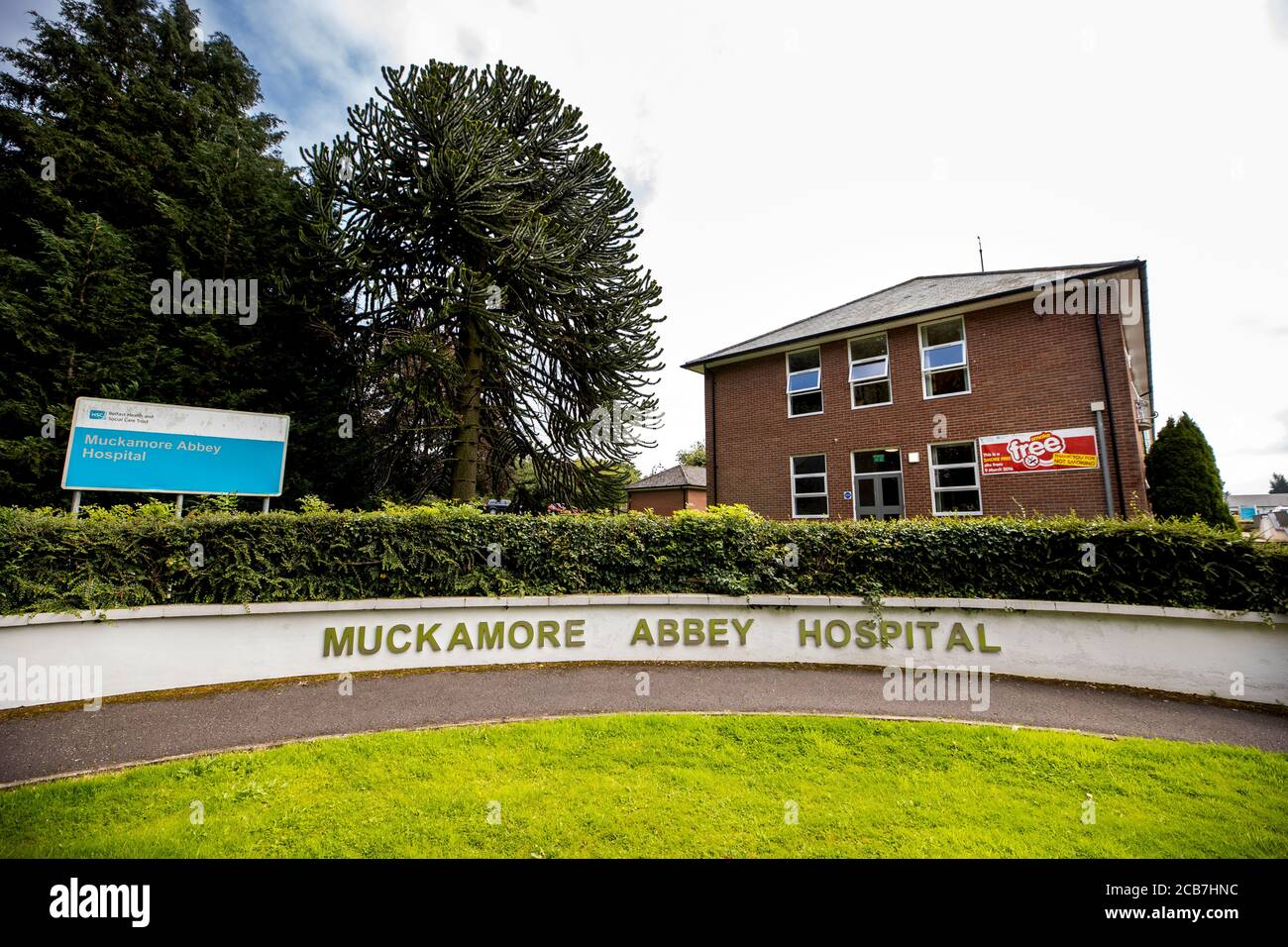 Mental Health Facility High Resolution Stock Photography And Images Alamy