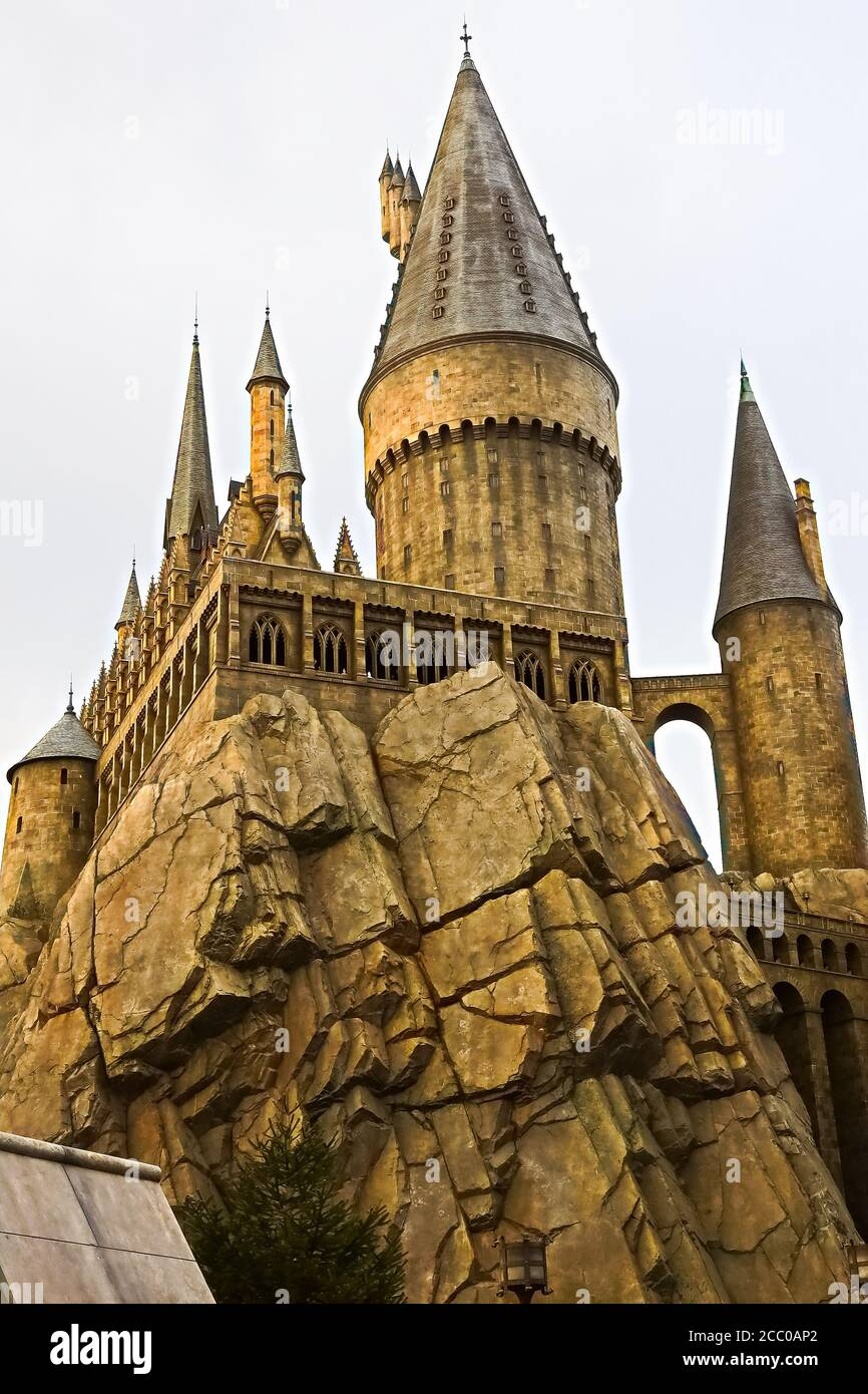 Page 3 Hogwarts School High Resolution Stock Photography And Images Alamy This is my personal idea of durmstrang castle: alamy