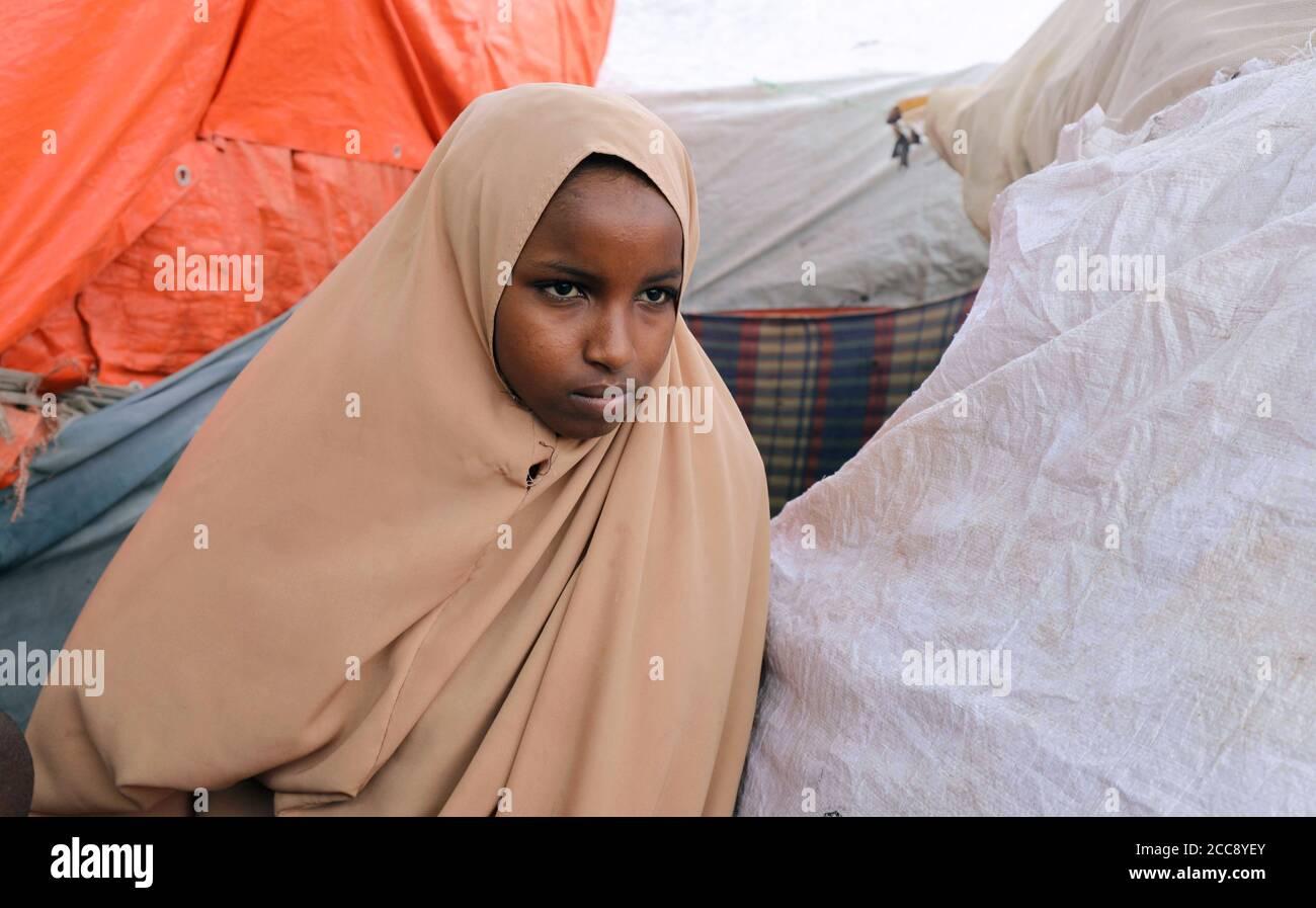 Ladies seeking marriage somali Somali Brides