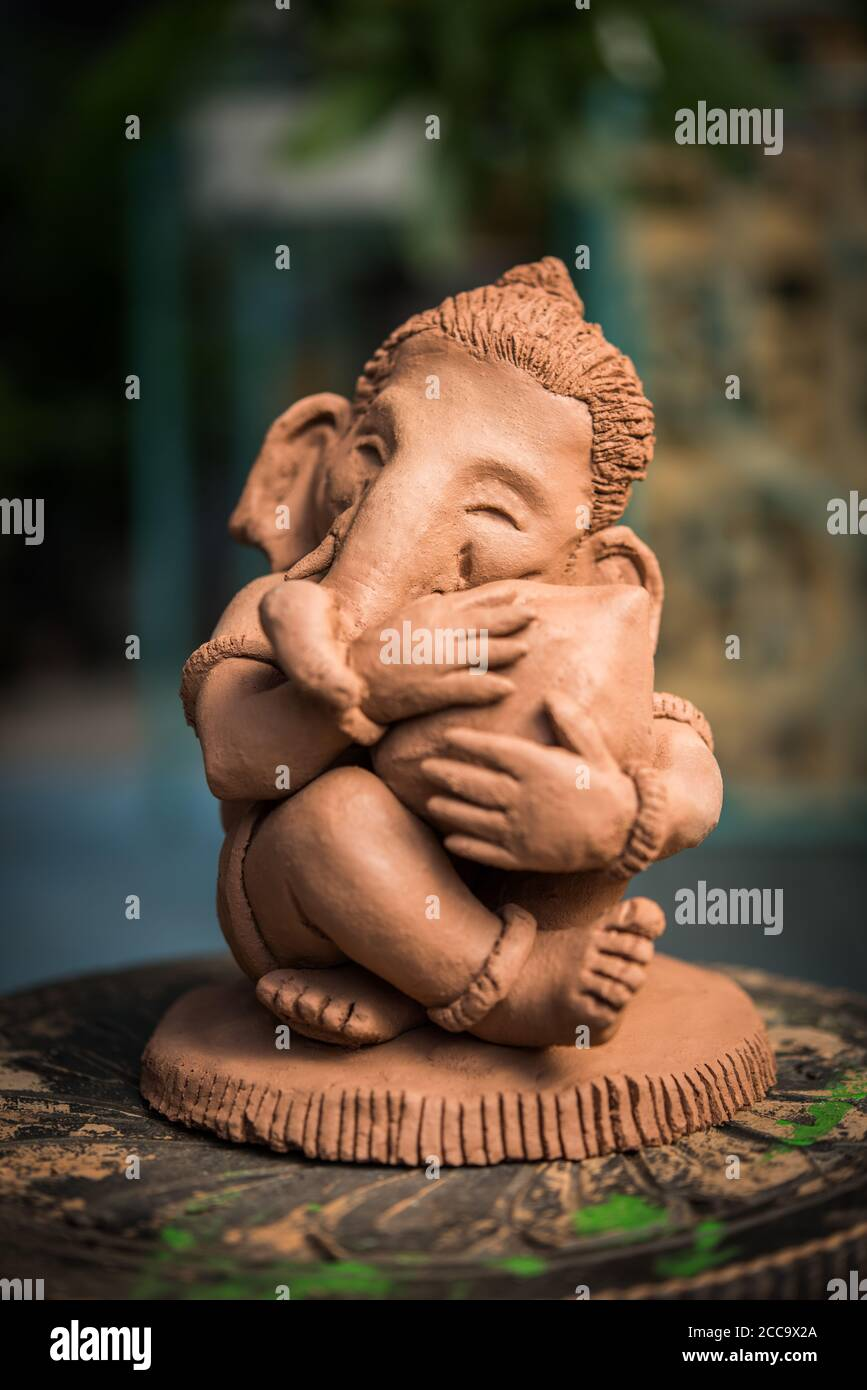 Ganpati High Resolution Stock Photography And Images Alamy