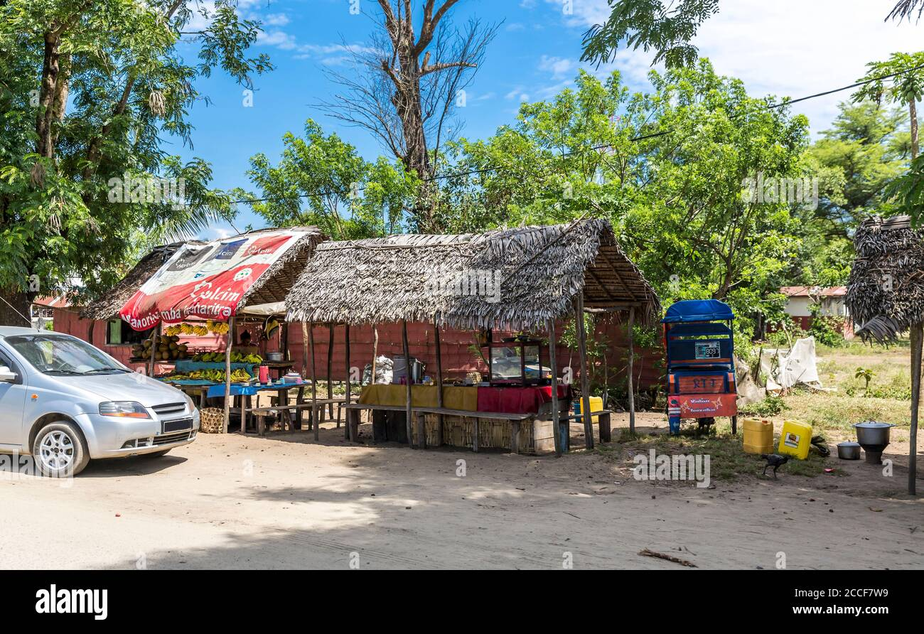 Company Dating Tuamasina Madagaskar