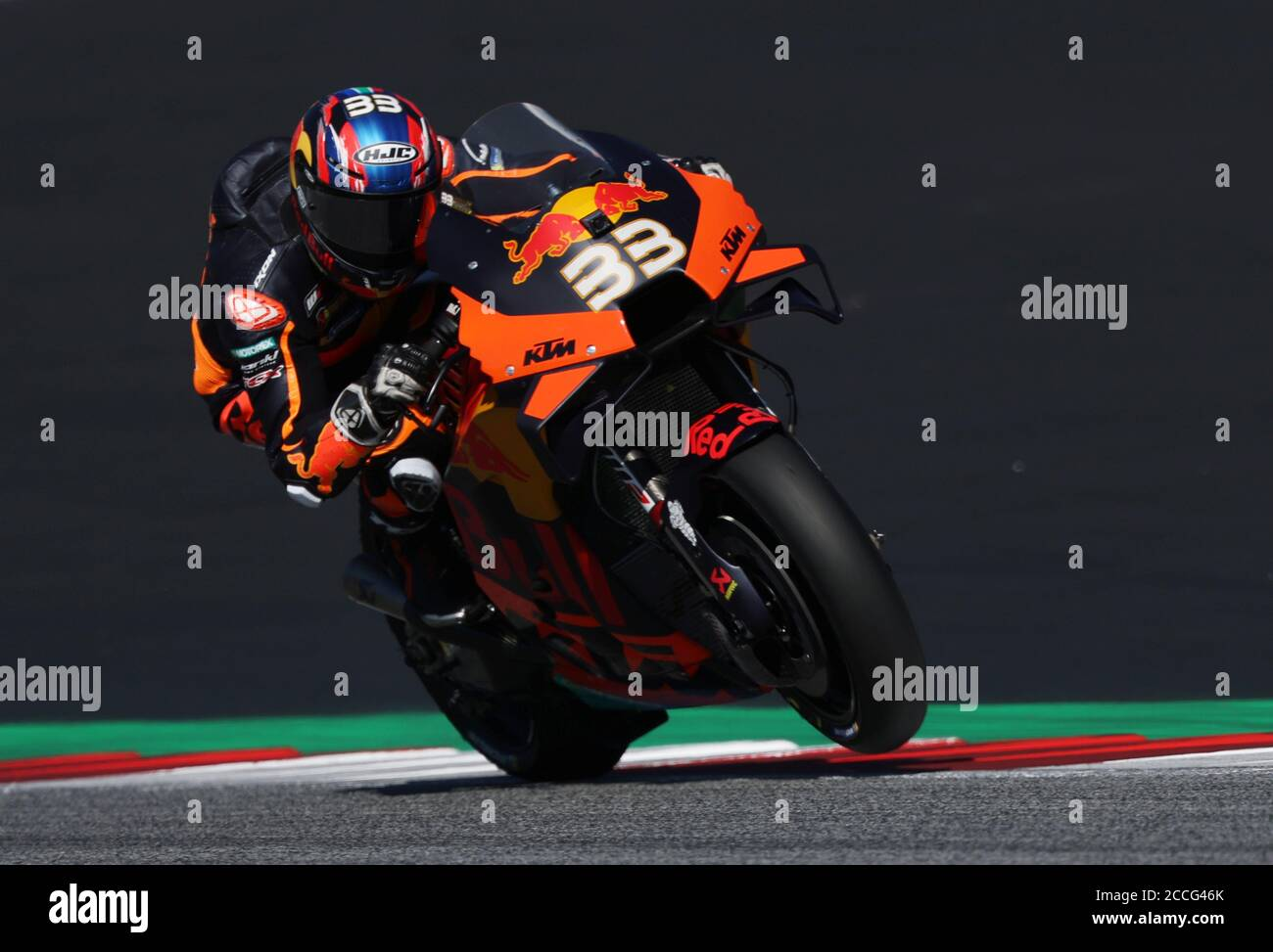 Brad Binder High Resolution Stock Photography And Images Alamy