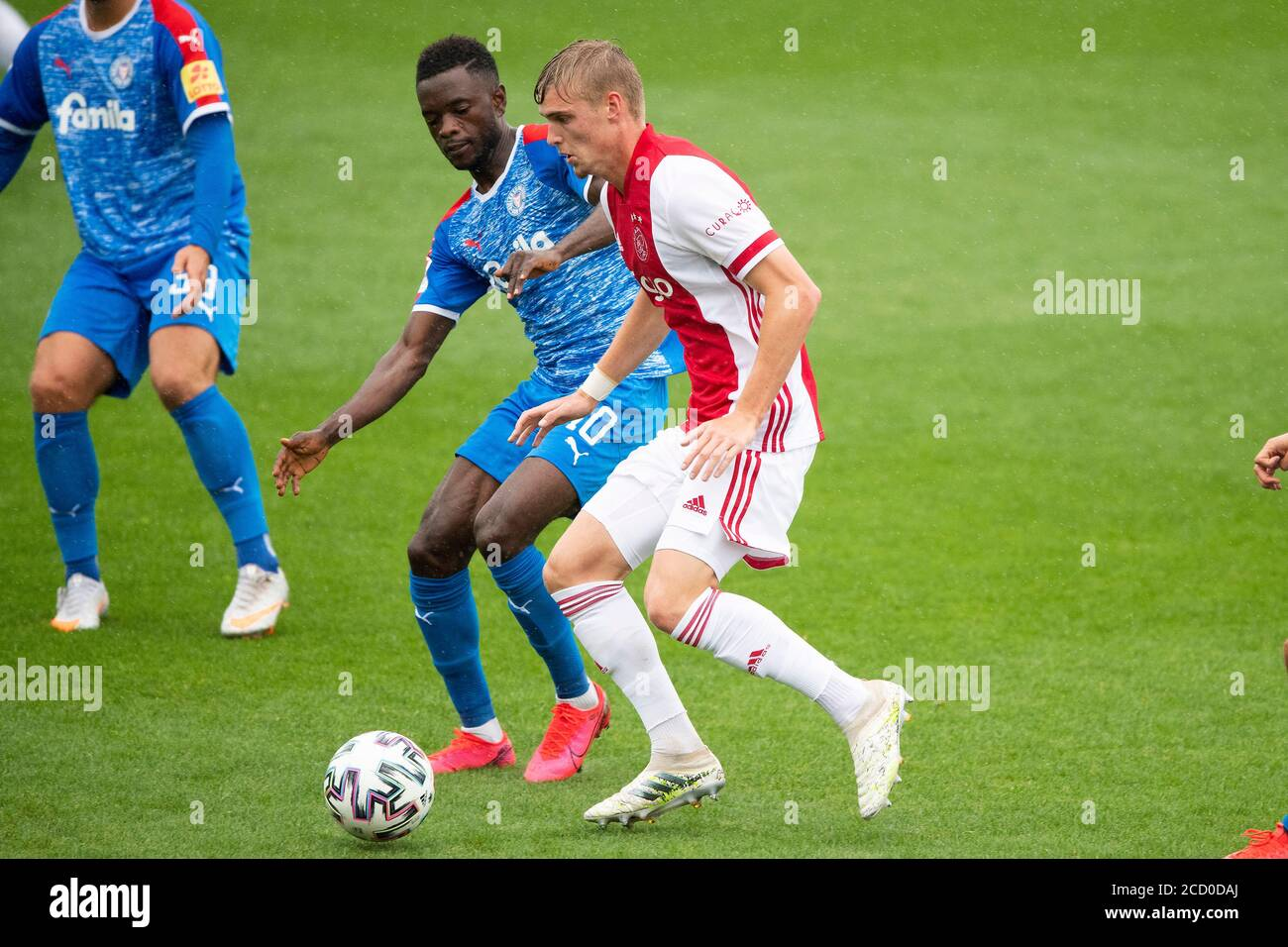 David Atanga Holstein Kiel High Resolution Stock Photography And Images Alamy