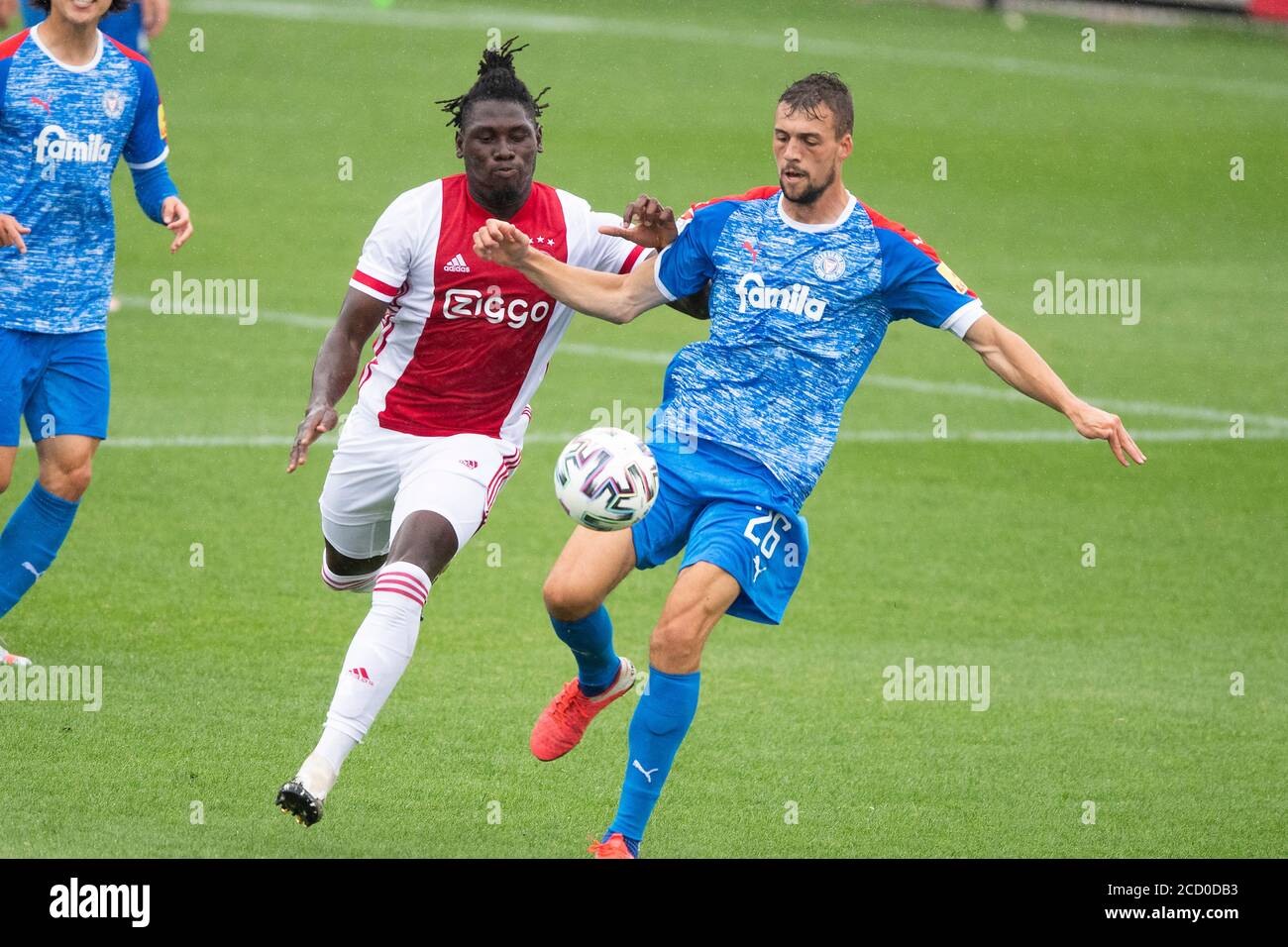 Jonas Meffert Holstein Kiel High Resolution Stock Photography And Images Alamy