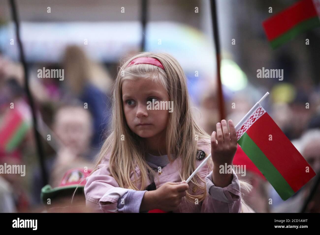 Girls minsk belarus Belarusian girl