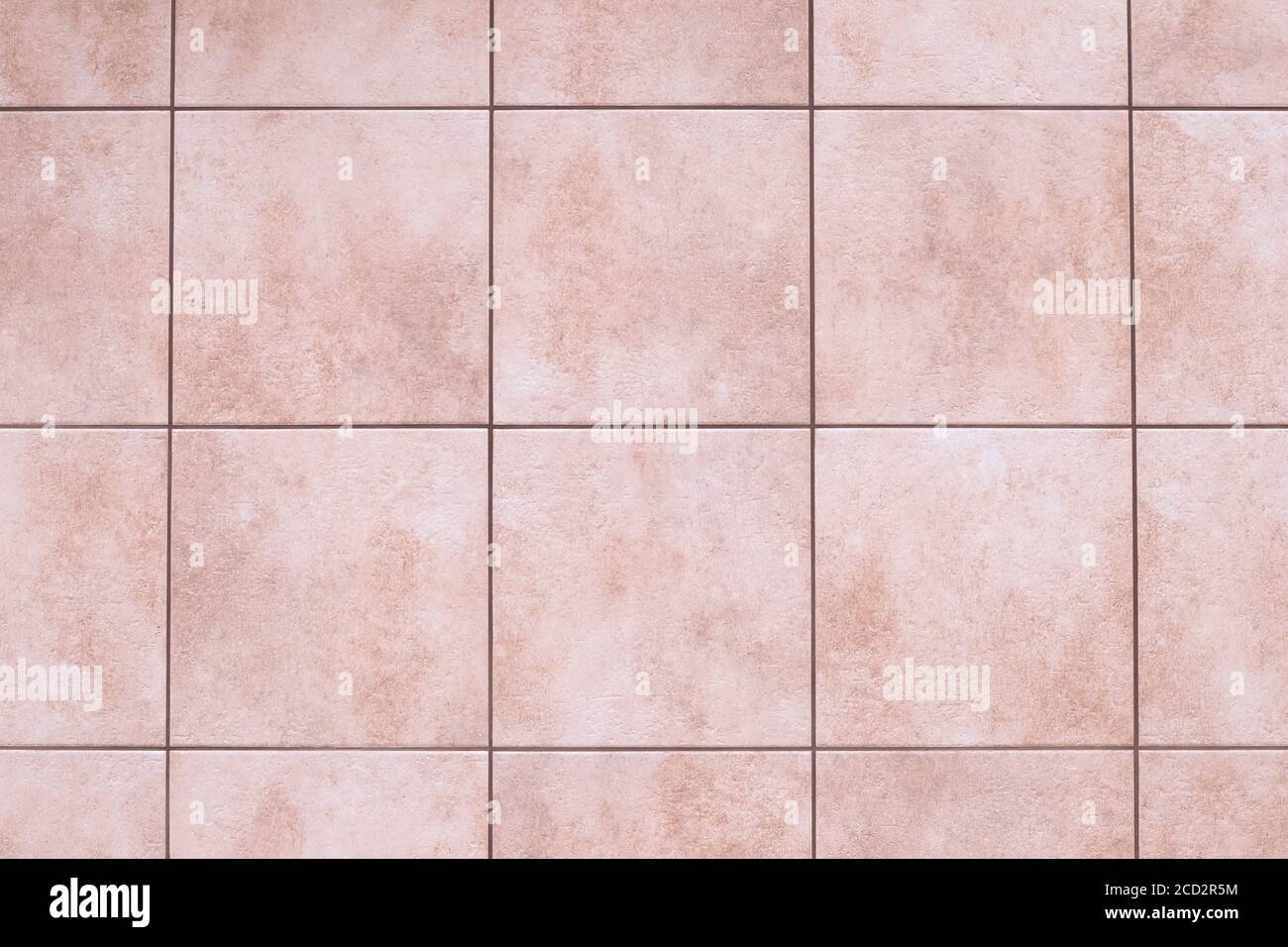 Ceramic Tile Floor Texture Stone Wall Background Square Pattern Smooth Brown Marble In The Kitchen Bathroom Abstract Grunge Frame Interior Eleme Stock Photo Alamy