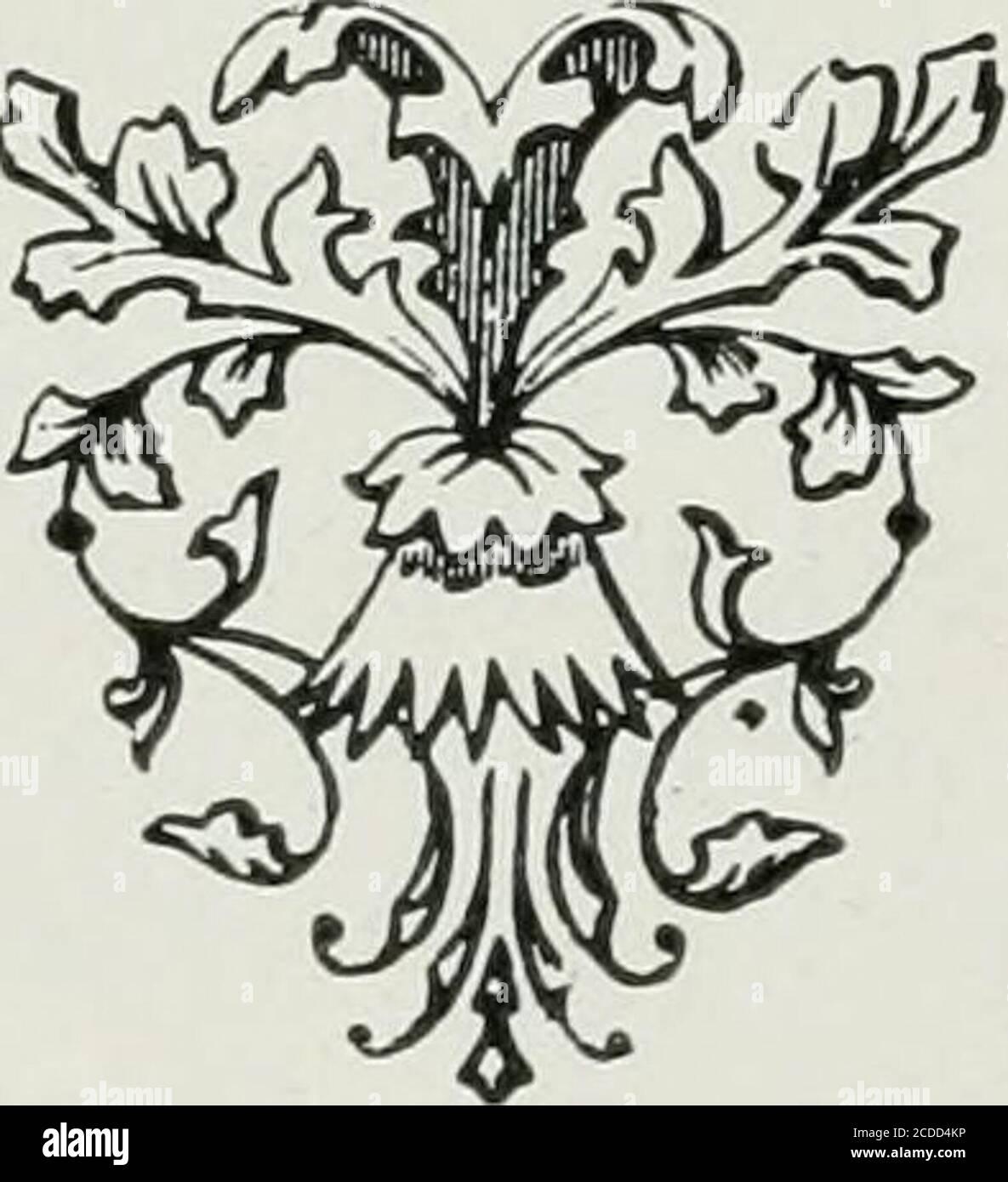 . Les Oblats de Marie Immaculée durant le premier siècle de leur existence . e léglise, mais aussi de la sacristie : parquets bituminés. etc.. Sur ces grandes verrières se détachaient en couleurs les armoiriesde Pie IX, de Léon XIII. du cardinal Dojniet, de Mgr Guibert. de laCongrégation des Oblats et de la ville dArcachon. De nombreux enfants de chœur à la tenue parfaite et exécutant avecensemble les cérémonies, une maîtrise avec laquelle, de lavis unanime,bien peu auraient pu rivaliser pour la suavité des chants, donnaient auxoffices une splendeur de cathédrale qui charmait les assistants, d Stock Photo