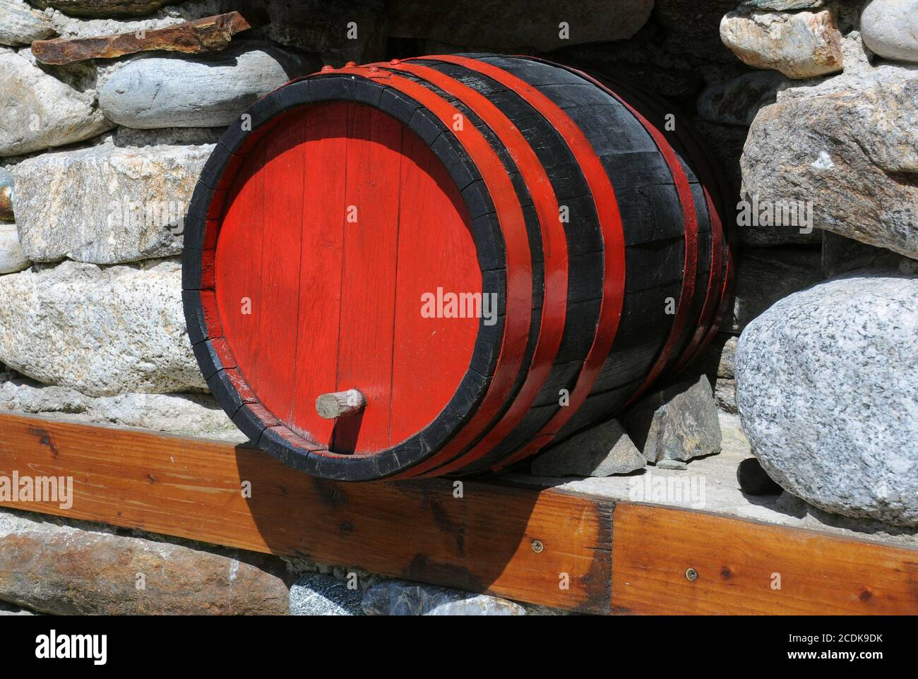 Cask Wine High Resolution Stock Photography And Images Alamy