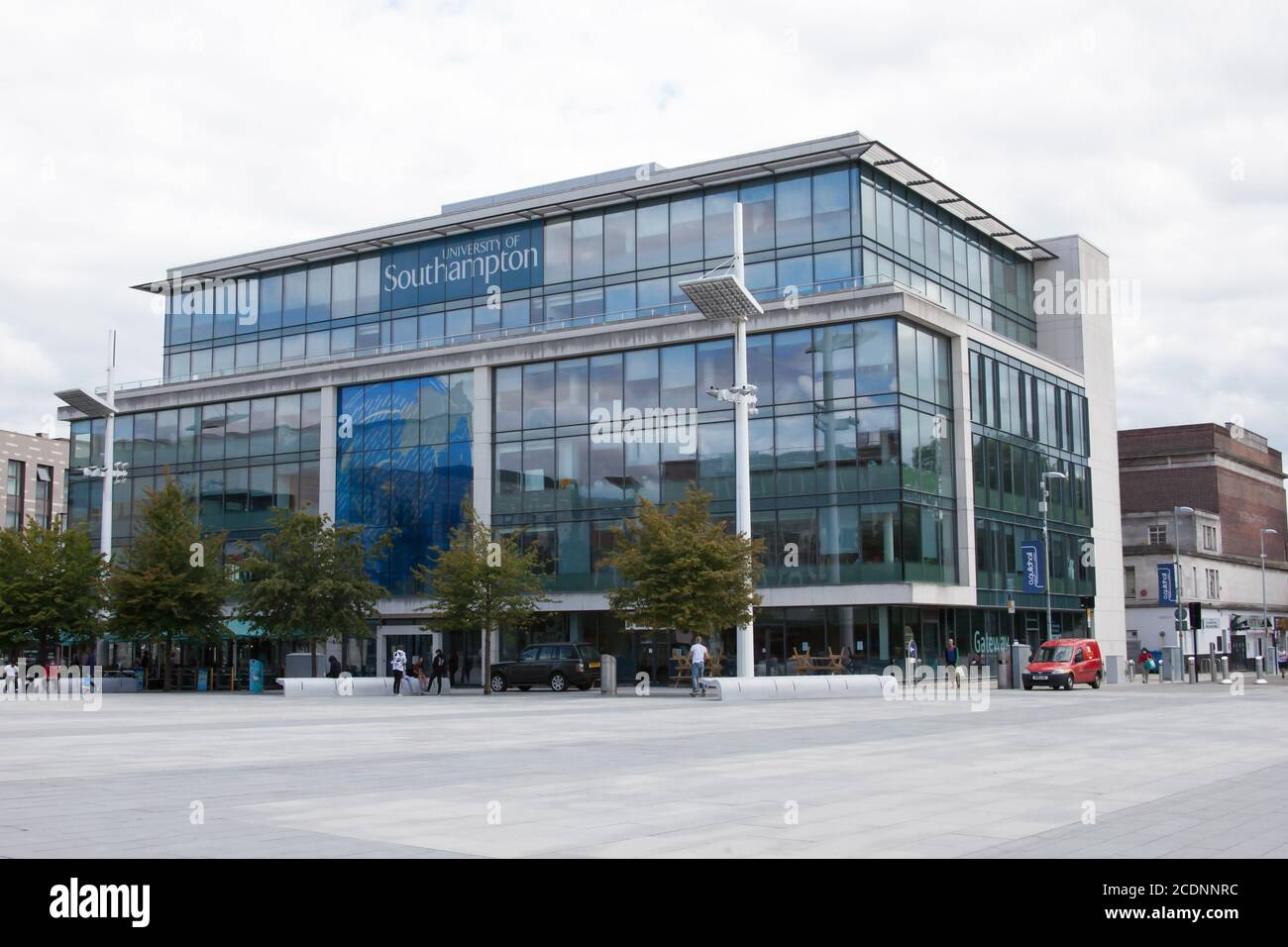 Southampton City College High Resolution Stock Photography And Images Alamy