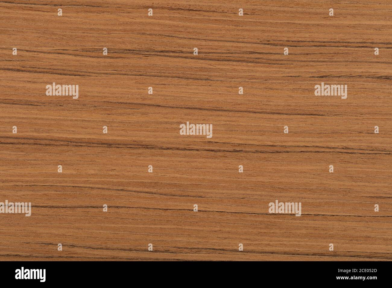 Natural Teak Veneer Background In Attractive Brown Color High Quality Wooden Texture Stock Photo Alamy