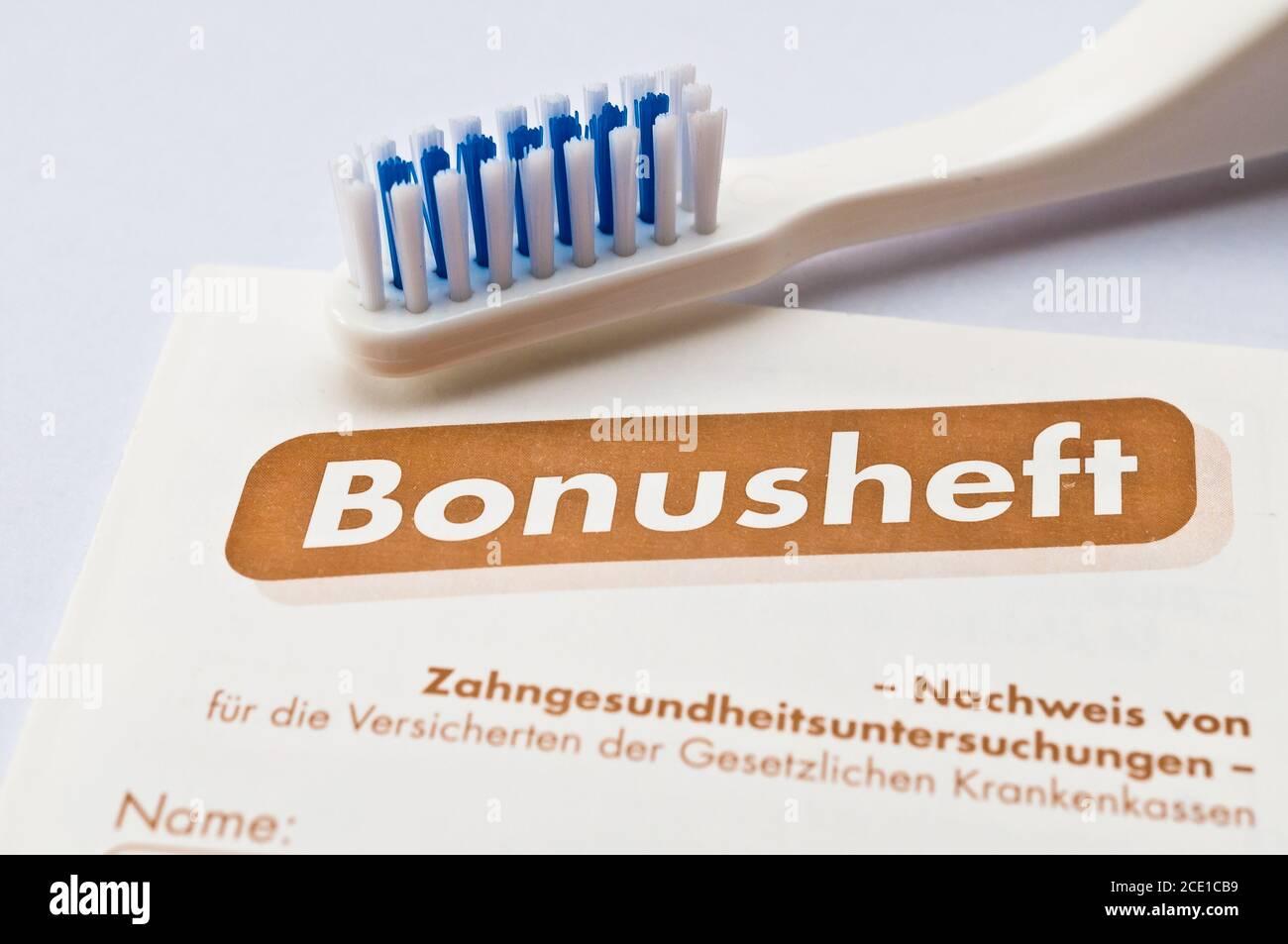 dental treatment Stock Photo