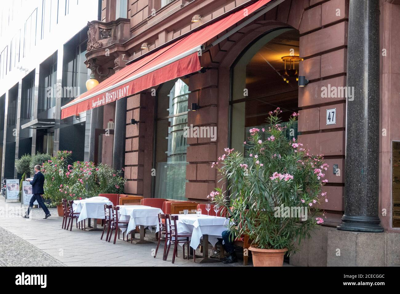 Borchardt Berlin High Resolution Stock Photography And Images Alamy
