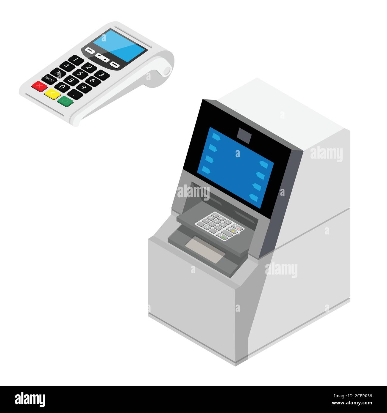 automated payout machines betting terminals at jfk