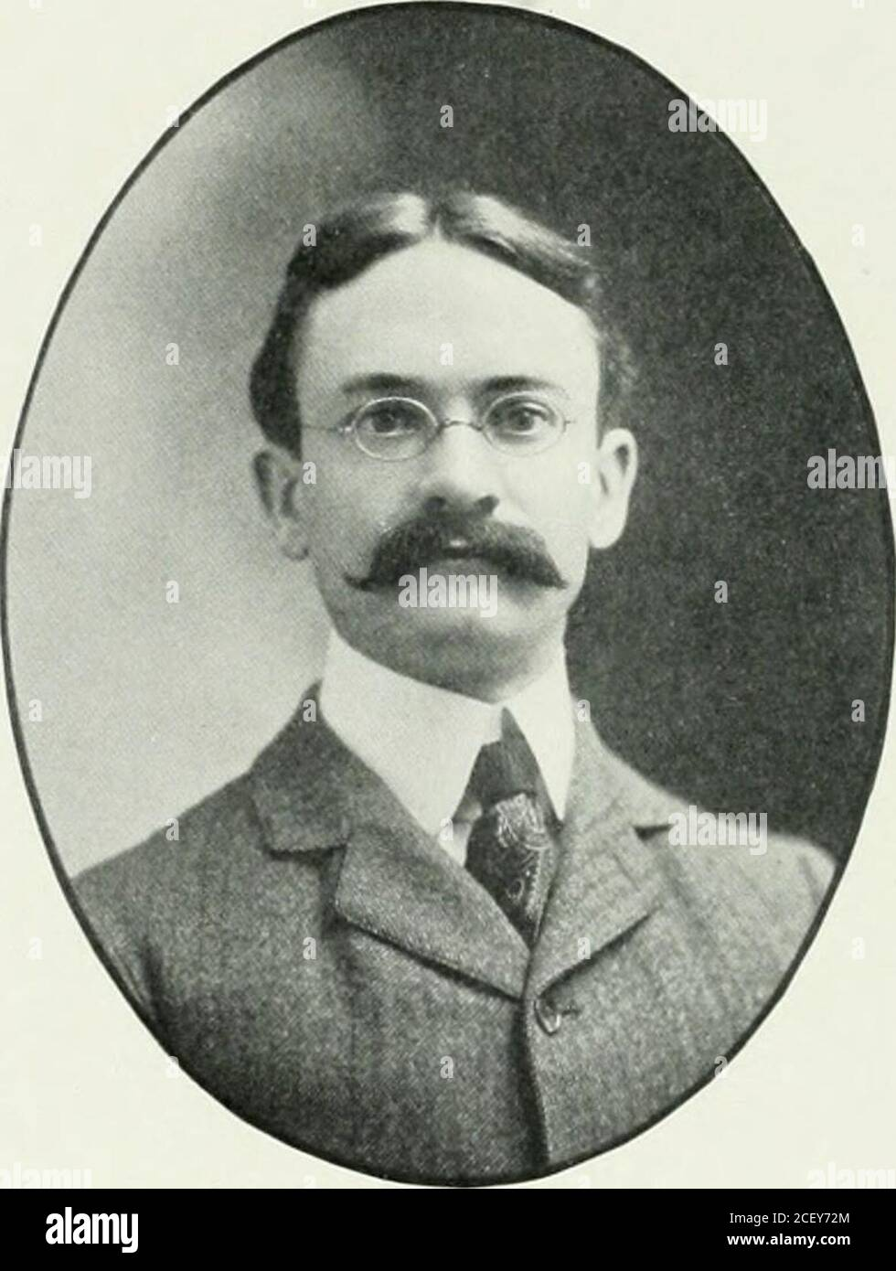 . Picturesque New London and its environs : Grofton, Mystic, Montville, Waterford, at the commencement of the twentieth century. tional telegraphic contest held atMadison Square Garden, New YorkCity, he was awarded the first prizefor rapid sending. Mr. Edney be-came connectedwith the brok-erage firm of F.A. Rogers &C o m p a n y i n1S99. and openedtheir New Lon-(1 I) n 0Ific e in.1 u n c of thatyear. This firmsleased wire sys-tem is the mostextensive of thatin operation byany similar con-c e r n in NewEngland. Theiroffices connectedliy private wiresare about fifty innumber. Thej-have also nume Stock Photo