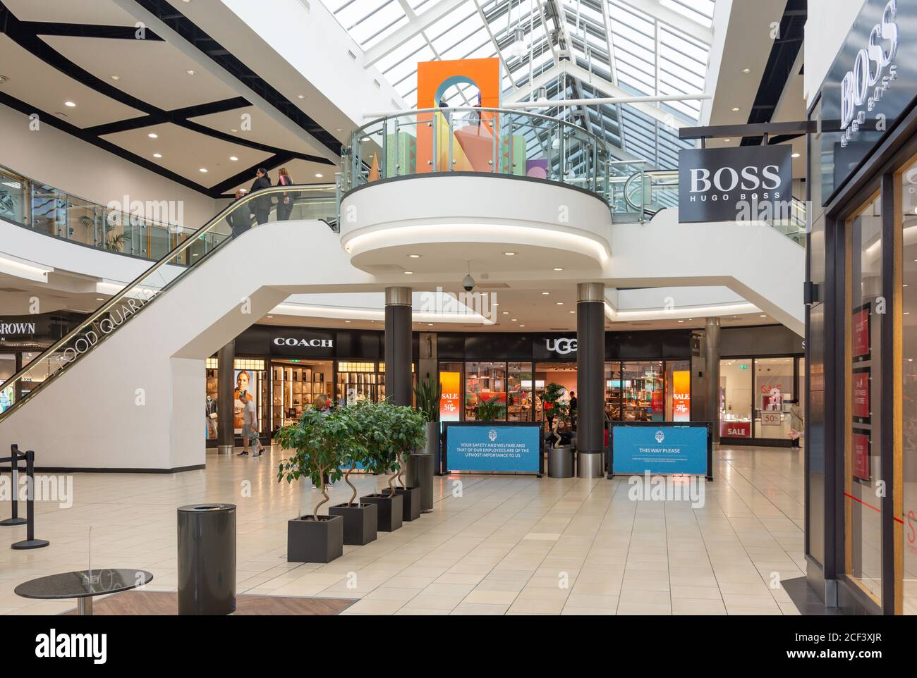 hugo boss york designer outlet