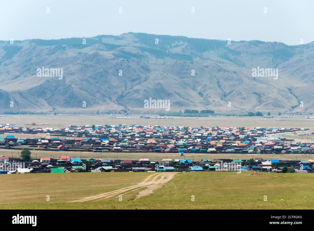 view-of-kharkhorin-in-kharkhorin-karakor